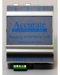 Analog Interface Unit (AIU)