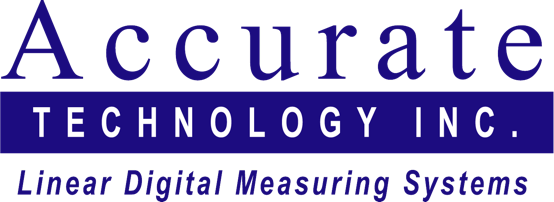 Accurate Technology Inc. Linear Digital Measuring Systems