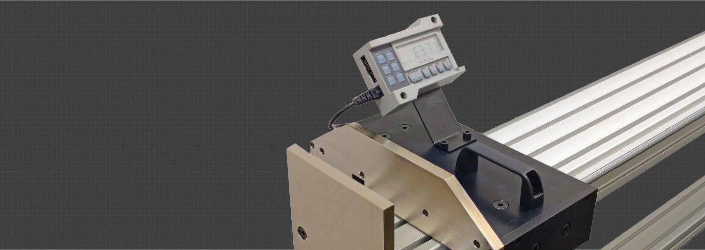 ProTable SA Length Measurement Gage